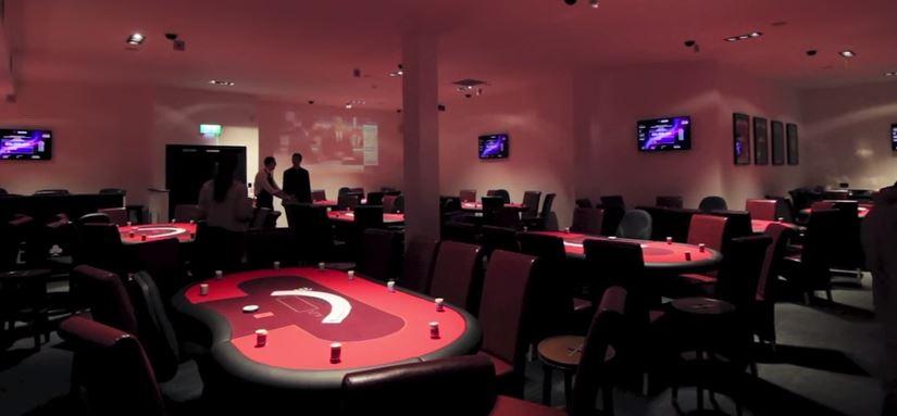Las vegas poker machines